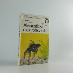 náhled knihy - Akvaristická elektrotechnika