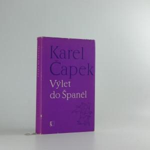náhled knihy - Výlet Španěl
