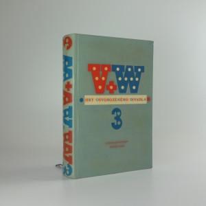 náhled knihy - Hry Osvobozeného divadla. 3. díl