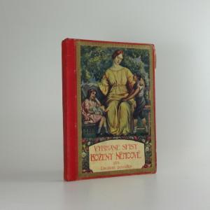 náhled knihy - Drobné povídky