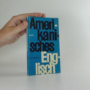 náhled knihy - Amerikanisches englisch