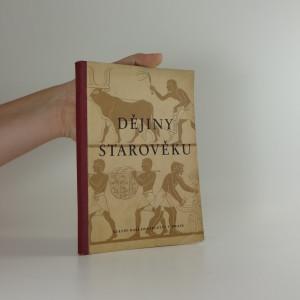 náhled knihy - Dějiny starověku