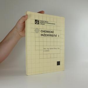 náhled knihy - Chemické inženýrství I