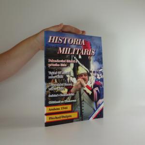 náhled knihy - Historia Militaris. Ročník I. číslo 2