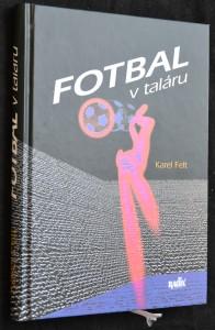 náhled knihy - Fotbal v taláru