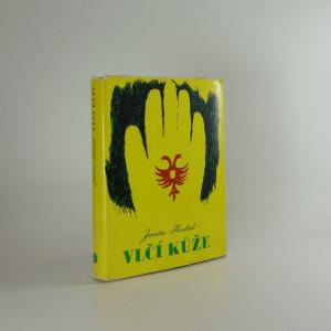 náhled knihy - Vlčí kůže