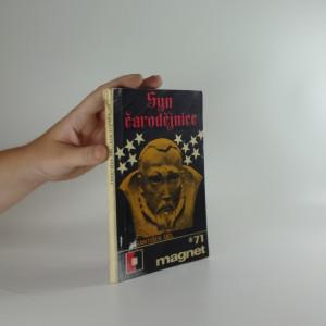 náhled knihy - Syn čarodějnice : Jan Kepler - muž, jenž odhalil tajemství nebes