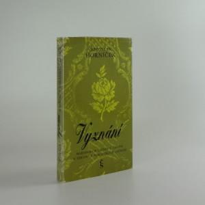 náhled knihy - Vyznání