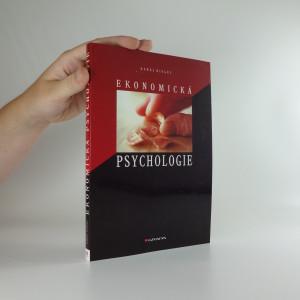 náhled knihy - Ekonomická psychologie