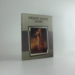 náhled knihy - Dějiny moderní doby