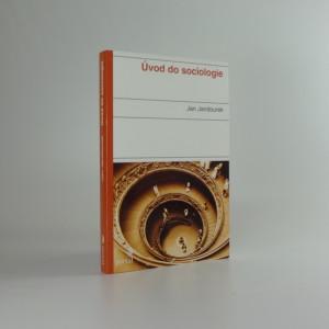 náhled knihy - Úvod do sociologie