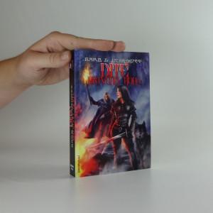 náhled knihy - Dítě mrtvého boha