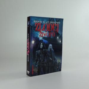 náhled knihy - Zloděj životů