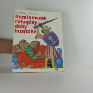 náhled knihy - Iluminované rukopisy doby husitské