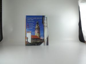 náhled knihy - Český Krumlov - perla staletí = Český Krumlov - pearl of the centuries = Český Krumlov - Perle der Jahrhunderte = Český Krumlov - perle séculaire