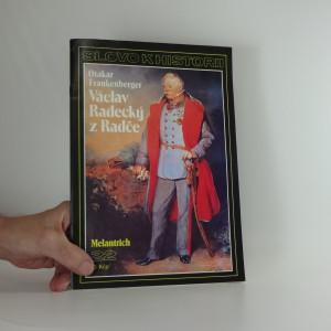náhled knihy - Václav Radecký z Radče