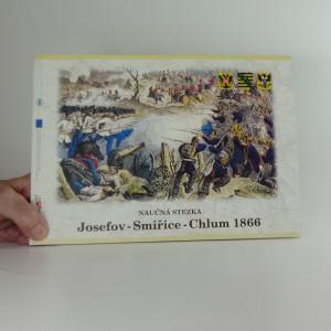 náhled knihy - Josefov - Smiřice - Chlum 1866