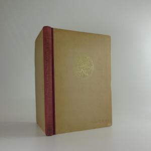 náhled knihy - Česká kniha v minulosti a její výzdoba