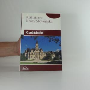 náhled knihy - Kaštiele