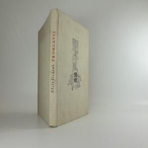 náhled knihy - Psohlavci