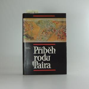 náhled knihy - Příběh rodu Taira