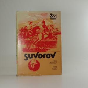 náhled knihy - Suvorov