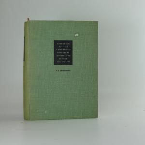náhled knihy - Zahraniční politika a diplomacie německého imperialismu koncem 19. století