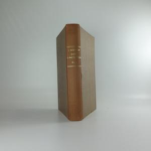 náhled knihy - Cesta k protinožcům (díl I)