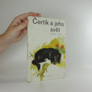 náhled knihy - Čertík a jeho svět