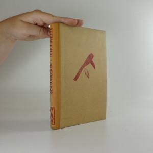 náhled knihy - Letící hvězda : tragedie rudé rasy