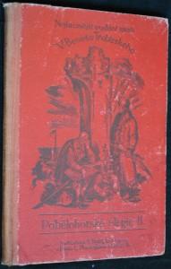 náhled knihy - Pobělohorské elegie II.
