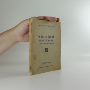 náhled knihy - Z dějin české statečnosti : naše vojenské tradice