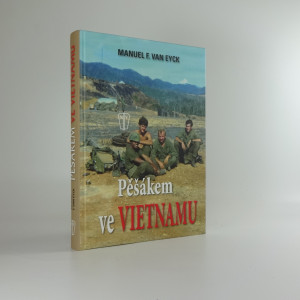 náhled knihy - Pěšákem ve Vietnamu