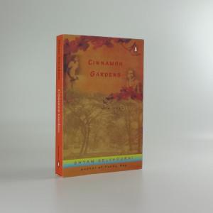 náhled knihy - Cinnamon Gardens