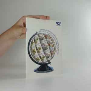 náhled knihy - Emisní plán českých poštovních známek na rok 1997