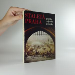 náhled knihy - Staletá Praha XVII: pražské vojenské památky