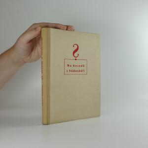 náhled knihy - Na besedě s hádankáři