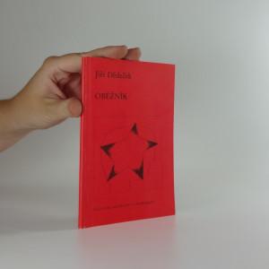 náhled knihy - Oběžník