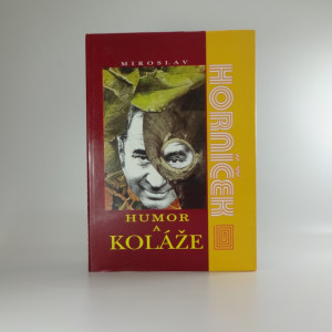 náhled knihy - Humor a koláže