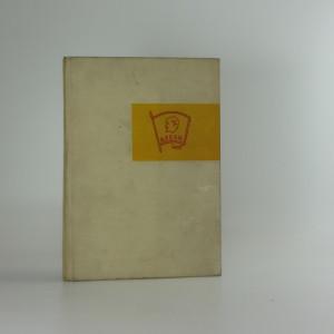 náhled knihy - Leninský komsomol
