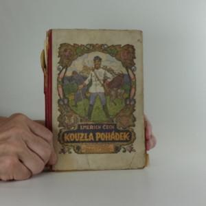 náhled knihy - Kouzla pohádek : Čtrnáct báchorek na polské motivy