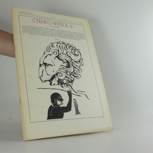 náhled knihy - Čtení o antice 2