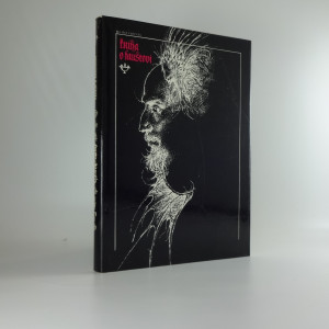 náhled knihy - Kniha o Faustovi
