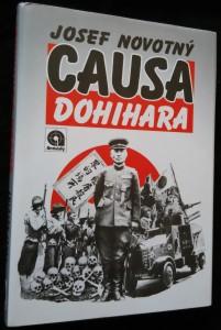 náhled knihy - Causa Dohihara
