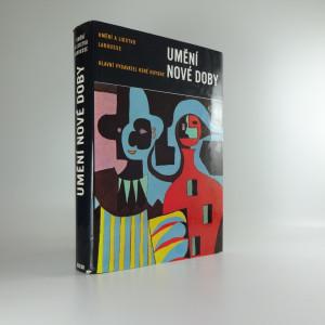 náhled knihy - Encyklopedie: Umění nové doby