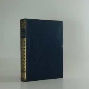 náhled knihy - Mrtvá baterie - Proklatci