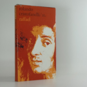 náhled knihy - Raffael (osudy slávnych)