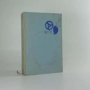 náhled knihy - Krise pokroku: Nástin dějin myšlení od roku 1895 do roku 1937