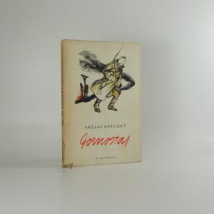 náhled knihy - Gornostaj
