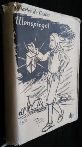 náhled knihy - Ulenspiegel